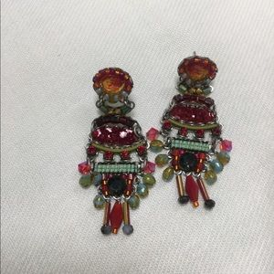 Ayala Bar earrings.